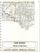 Map Image 020, Fayette County 1968